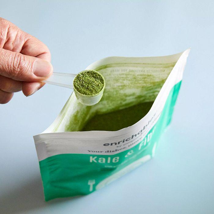 Enrichables Kale & Fiber